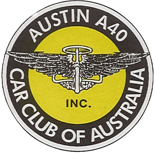 Austin A40 Car Club of Australia Inc.